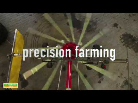 ZG Raiffeisen Technik - Precision Farming
