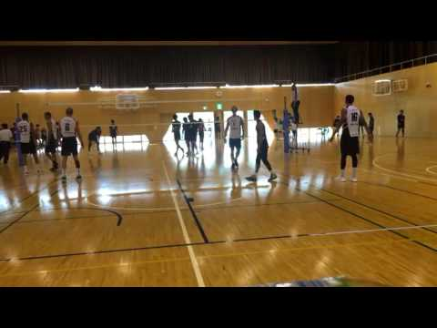 07 31 2016 Men's Blizzard vs Kinki Club SFID & Kinki Club University Game 4