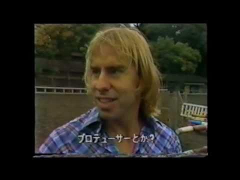 Derek Longmuir (Bay City Rollers) - Japan Interview
