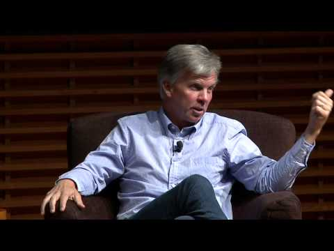 Ron Johnson: Trust in Your Imagination and Instinct - YouTube