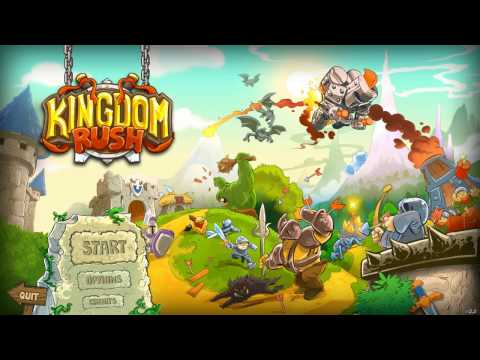 Kingdom Rush - ep 1 - aruncam un ochi
