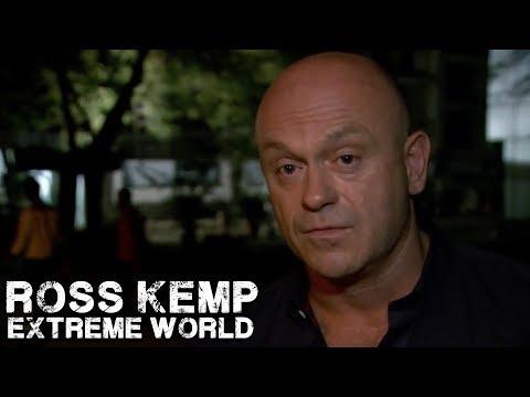 Mumbai Brothel  Ross Kemp Extreme World