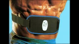 пояс миостимулятор для похудения живота отзывы