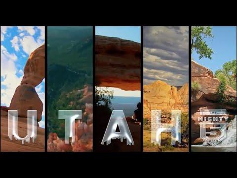 Why live in Utah?