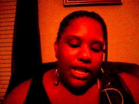 Doryce Singing Dangerously In Love By Beyonce
