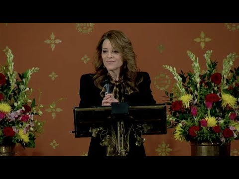 How to Manifest | Marianne Williamson