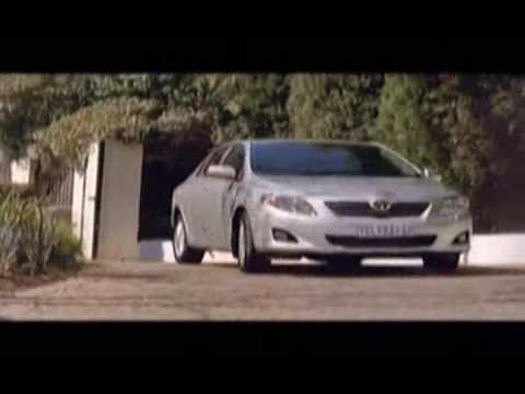 Sophisticated talking dog - funny Toyota commercial