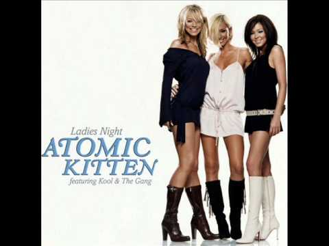 AtomicKittenRemixes