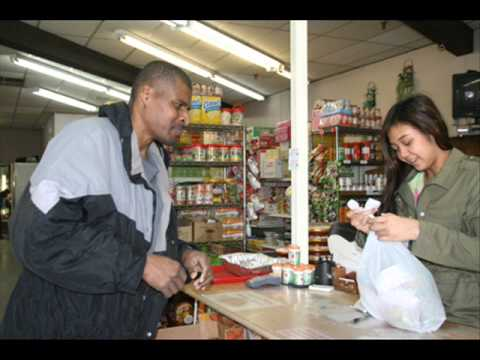 How Asians Make Big Bucks in Black Neighborhoods