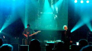 NON TOXIQUE LOST (de)@ IX WROCLAW INDUSTRIAL FESTIVAL 2010