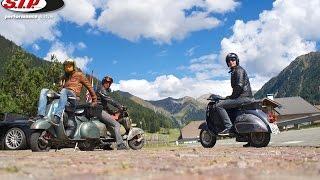 VESPA ROAD TRIP CROATIA 2014 by SIP Scootershop
