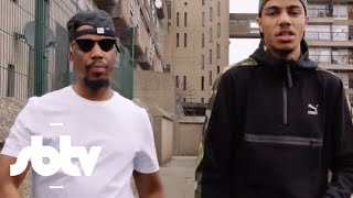 Coco ft. AJ Tracey & Nadia Rose | Big N Ernstes Remix [Musik Video]: SBTV