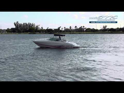 2007 Baja 242 Islander Boat for Sale by Marine Connection Boat Sales