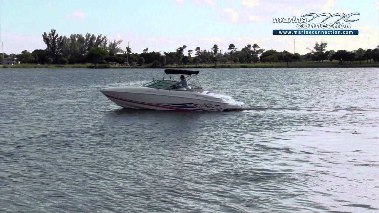 2007 Baja 242 Islander Boat for Sale by Marine Connection ...