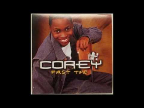 Corey - First Time (Instrumental)
