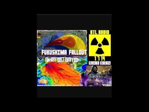 KTL RADIO presents FUKUSHIMA FALLOUT: FACT OR FICTION ft. RAS BEN (2014)