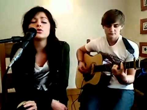 The Other Side by Bruno Mars feat. B.O.B and Cee-Lo Green Acoustic Cover