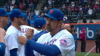 Mets and Cardinals Opening Day!!! Game Recap (Callaway's First Win!)