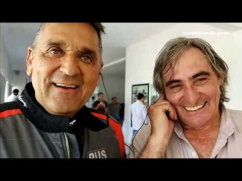 Gabriel Raies y Jorge Bescham hablaron de La Bestia del CARX