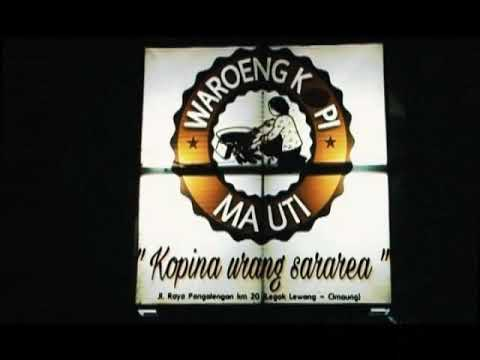 POP SUNDA TERBARU (2018) KOPI MA UTI - KAKANG PRABU