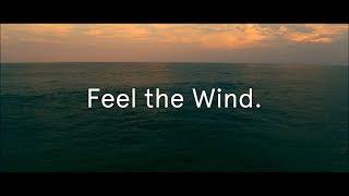 Thumbnail: TOHATSU Feel the Wind™