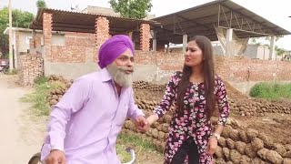 Happy Jeet Penchran Wala | Mintu Jatt | Daljeet Kaur | New Movie 2018 | Kamerock Films