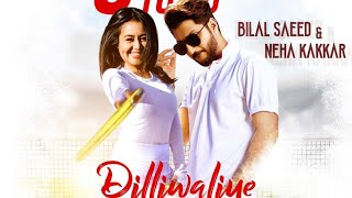 Neha Kakkars Latest Song Dilli - Renault Occasion Castelnaudary
