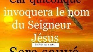 Repeat youtube video La CROIX et le POIGNARD (Film chrétien)