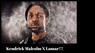 Kendrick Lamar - The Blacker The Berry (Reaction)