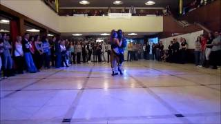 Repeat youtube video Kizomba Semba by Doumb & Aleena.wmv