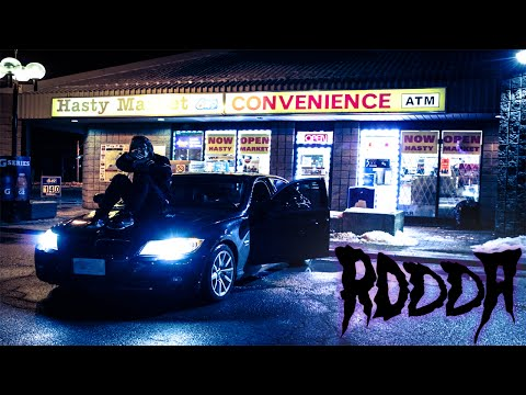 IfIDieEarly - Rodda (Prod.Frander)