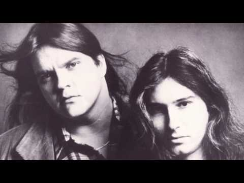 Jim Steinman & Meat Loaf For Crying Out Loud Live 1977