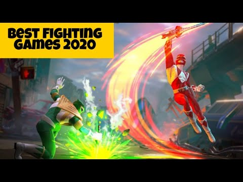 Top 17 Best Fighting Games 2020 | Best Fighting Games For PC, PS4, Xbox One, Nintendo Switch