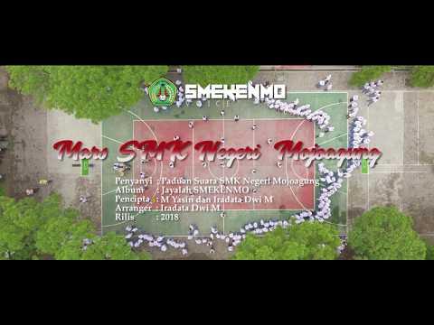 Mars SMK Negeri Mojoagung