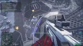 Planetside 2: Shotgun farming