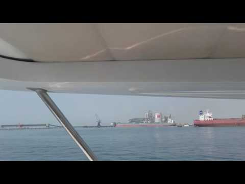 Mina salman port Bahrain