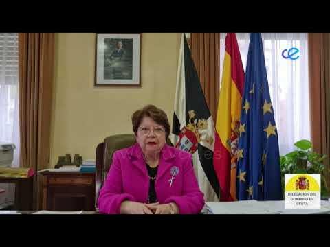 Mensaje de Salvadora Mateos por el Día internacional de eliminación de la violencia contra la mujeres