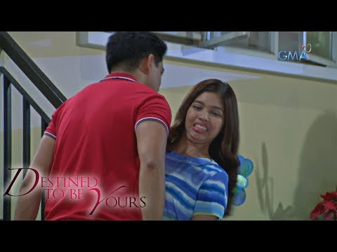 Destined To Be Yours: Full Episode 44