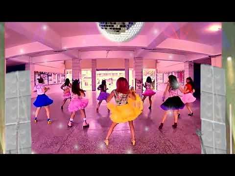 超強草莓舞蹈教室禮拜二mv舞蹈課程Girls' Generation 'Holiday成果拍攝