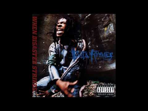 Busta Rhymes -  Things We Be Doin' For Money Part 2  (HQ)