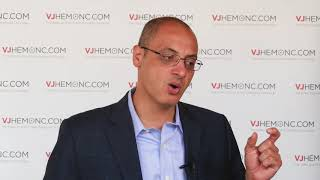 Neomorphic mutations driving hematological cancers