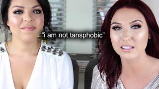 every single one of of jaclyn hill's lies debunked w/evidence