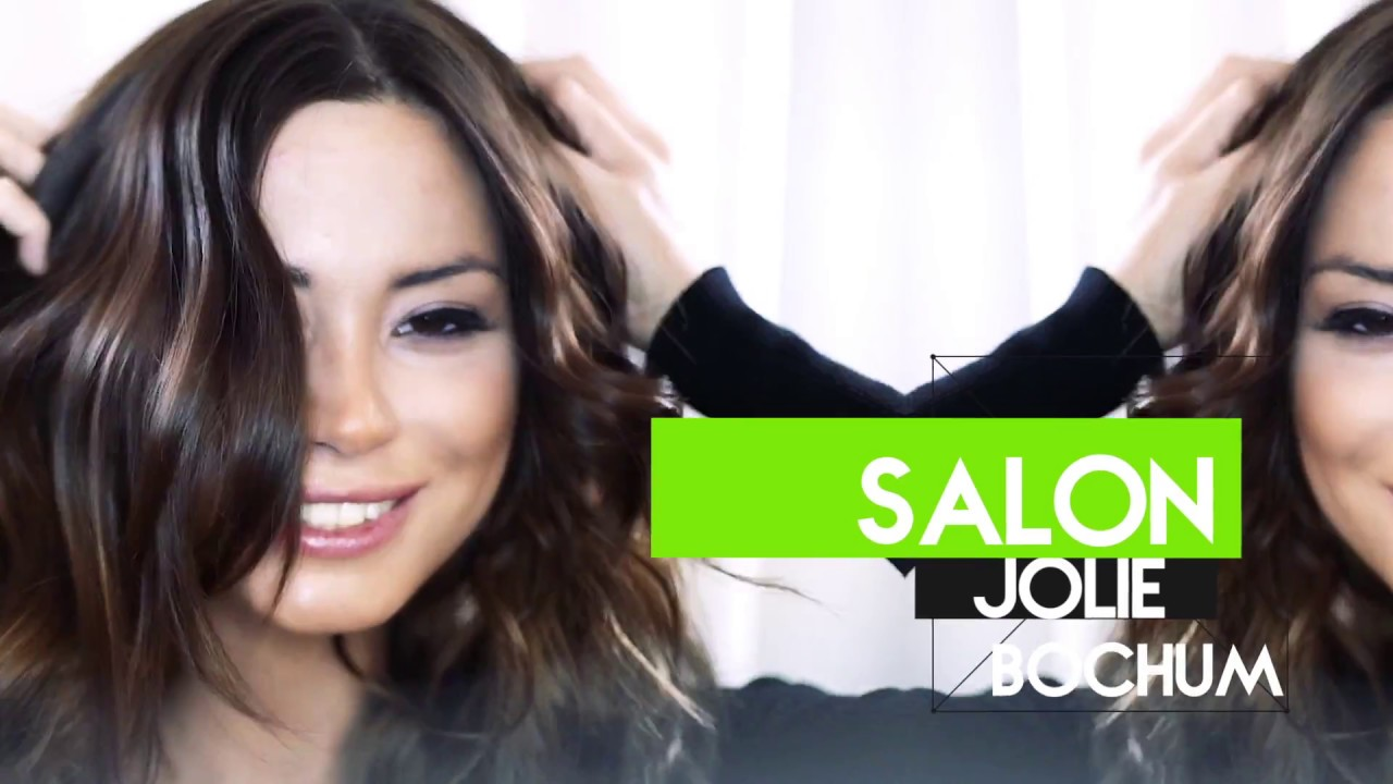 Promoclip Beauty Salon Jolie Bochum