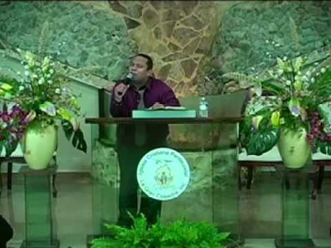 Tema: Evitalos  Pastor Jose Ramirez
