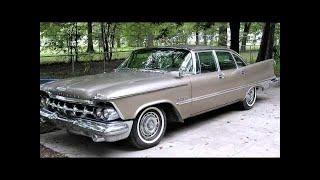 1959 Chrysler  Imperial F11008