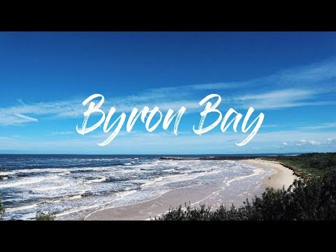 Byron Bay l The best place in NSW, Australia