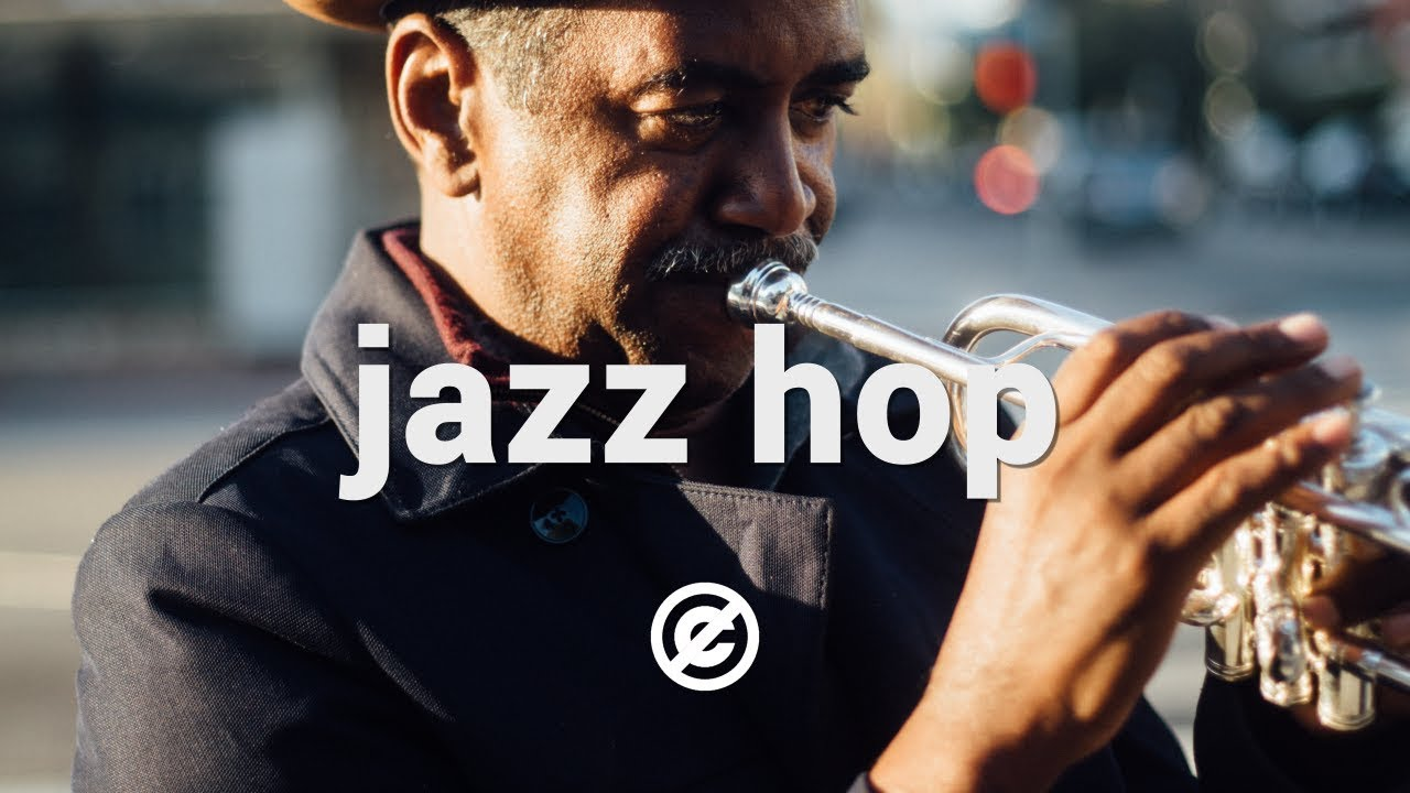 Jazz Hip Hop (No Copyright Music) 🎺