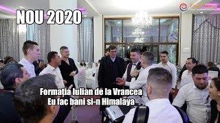 Descarca EU FAC BANI SI-N HIMALAYA - COLAJ MANELE 2020 - FORMATIA IULIAN DE LA VRANCEA