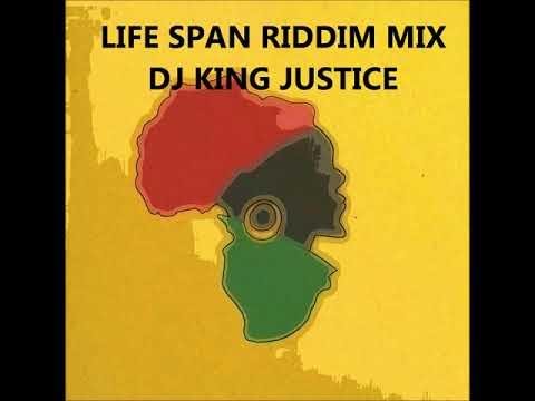 Life Span Riddim - Mix