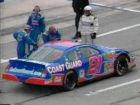 2006 NBS O'Reilly Challenge at Texas (Full race)